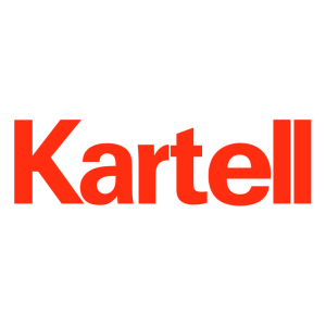Kartell mobile e accessori in Policarbonato Acrilico Plexiglass